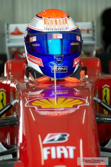 Ferrari Marc Gene