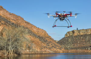 Fotografía Aérea con drones