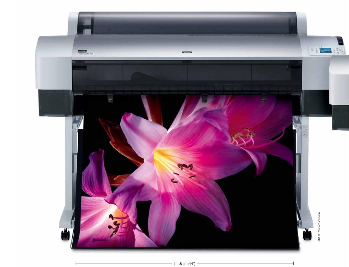 Servicio de impresión digital en Alicante revelado digital