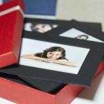 Servicio de montaje de fotografías en PassePartout