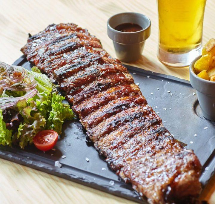 Fotografía de Comida - Platos - Restaurantes